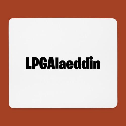 LPGAlaeddin - Mousepad (Querformat)