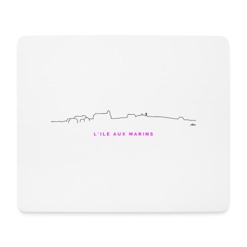 aLIX aNNIV - Tapis de souris (format paysage)