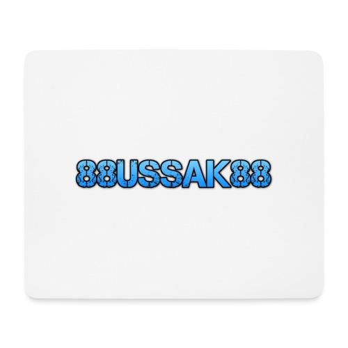 88USSAK88 - Mousepad (bredformat)
