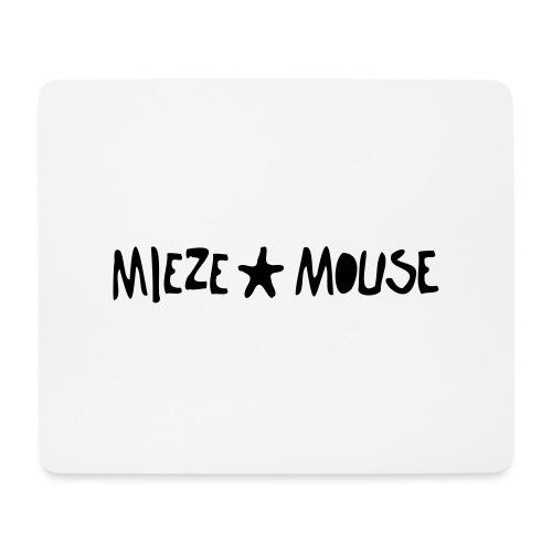 MIEZEMOUSE STAR - Mousepad (Querformat)