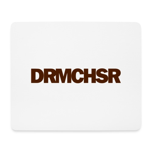 DRMCHSR - Mouse Pad (horizontal)