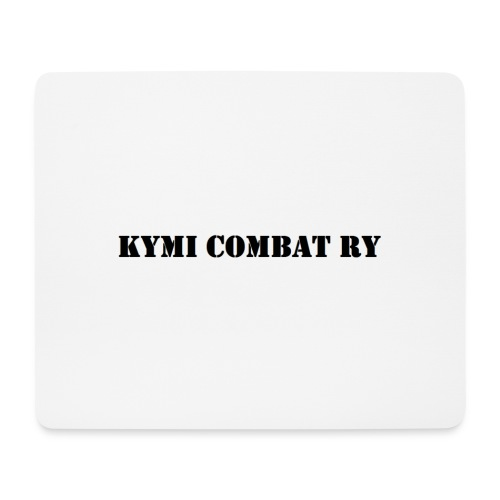 kc musta teksti transparent png - Hiirimatto (vaakamalli)