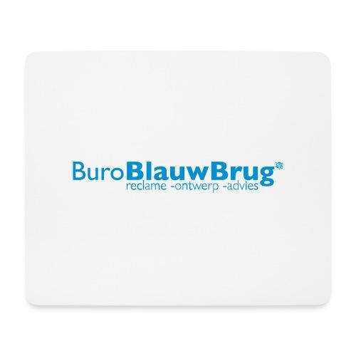 bbb_logo2015 - Mouse Pad (horizontal)