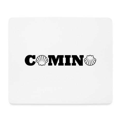 Camino - Mousepad (bredformat)