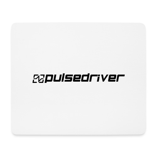 Pulsedriver Beanie - Mouse Pad (horizontal)