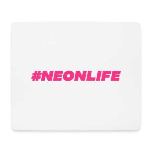 #Neonlife - Mousepad (Querformat)