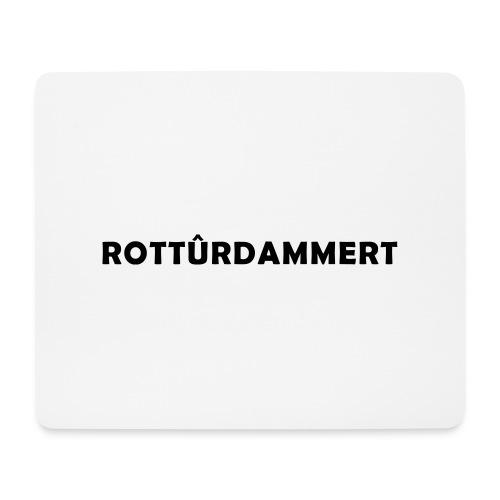 Rotturdammert - Muismatje (landscape)