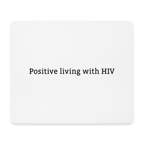 positiveliving - Muismatje (landscape)