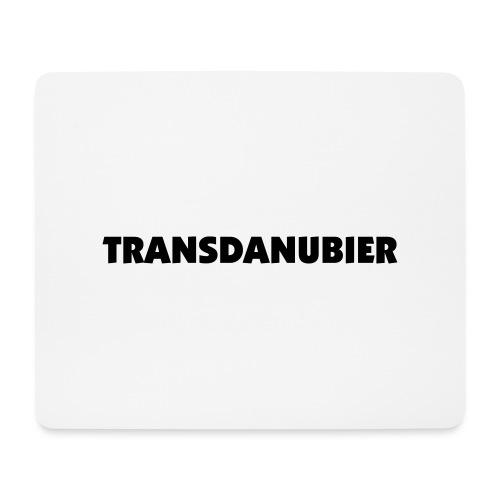 Transdanubier - Mousepad (Querformat)