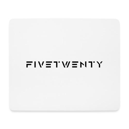 fivetwenty logo test - Musmatta (liggande format)