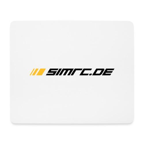 SimRC.de 2020 - Mousepad (Querformat)