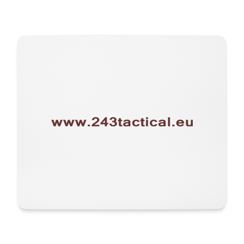 .243 Tactical Website - Muismatje (landscape)