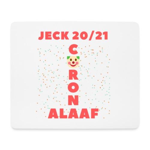 Corona Alaaf - Mousepad (Querformat)
