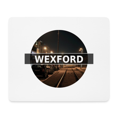Wexford - Mouse Pad (horizontal)