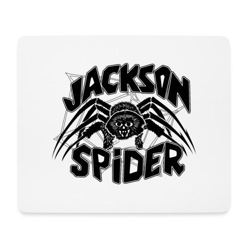 jackson spreadshirt - Mousepad (Querformat)