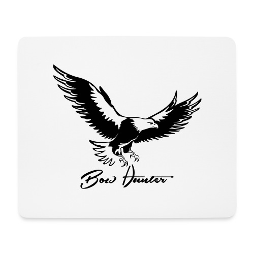 Eagle Bow Hunter - Mousepad (Querformat)