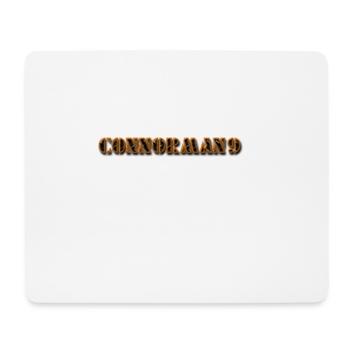 Mouse pad and hat design - Mouse Pad (horizontal)