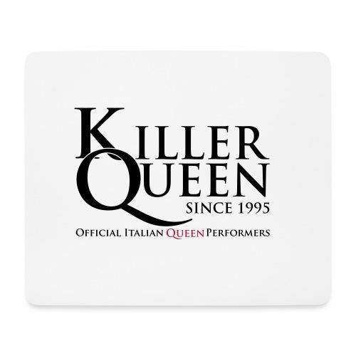 Killer Queen Italia - Tappetino per mouse (orizzontale)