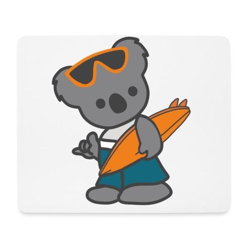Surfer - Mousepad (Querformat)