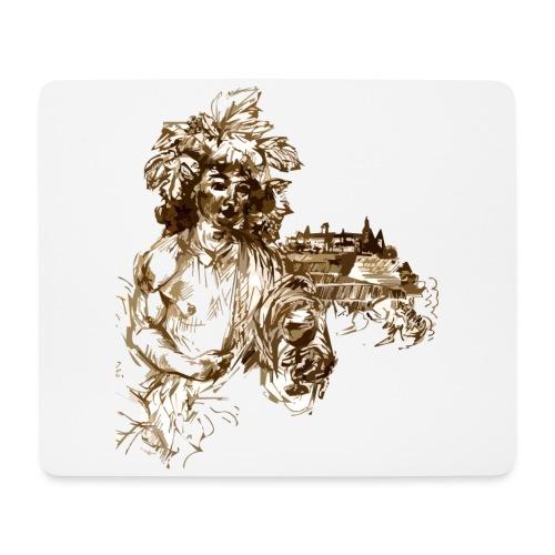 Bacchus 010 - Mousepad (Querformat)