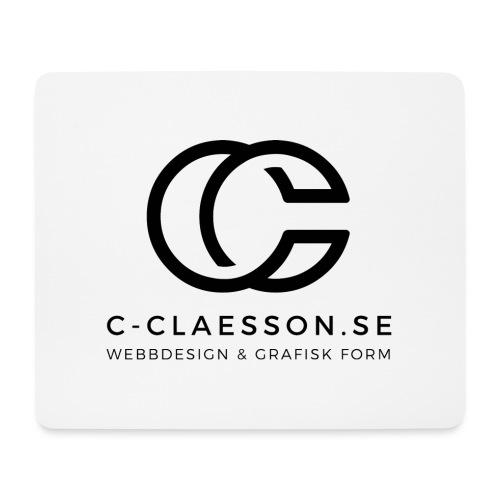 C-Claesson Webbdesign - Musmatta (liggande format)