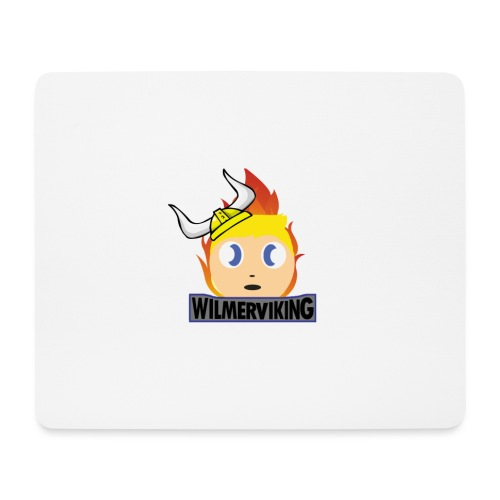 WilmerViking10 - Musmatta (liggande format)