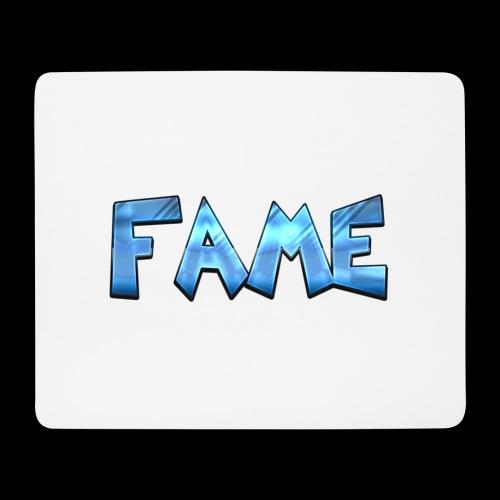 Fame - Mousepad (Querformat)
