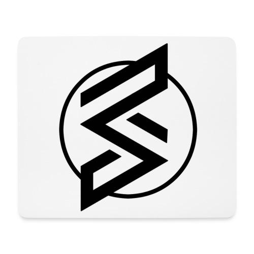 statiic circle png - Mouse Pad (horizontal)