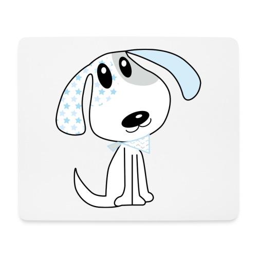 Doggie Boy | Zensitivity - Muismatje (landscape)