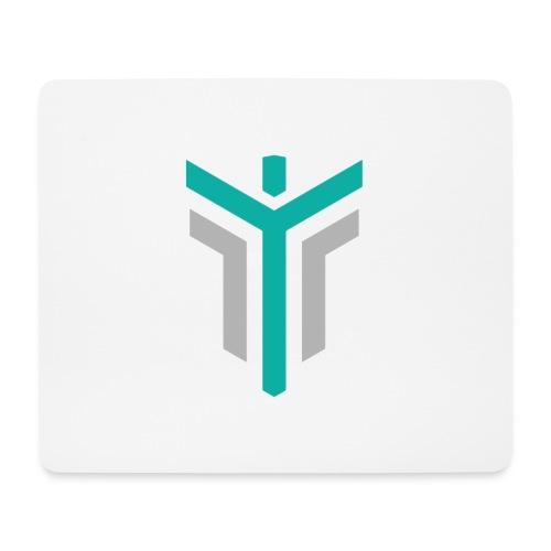 IOP logo - Mouse Pad (horizontal)