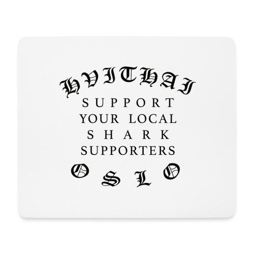 SUPPORTYOURLOCAL - Musematte (liggende format)