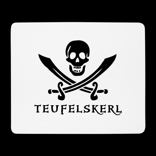 ~ Teufelskerl ~ - Mousepad (Querformat)