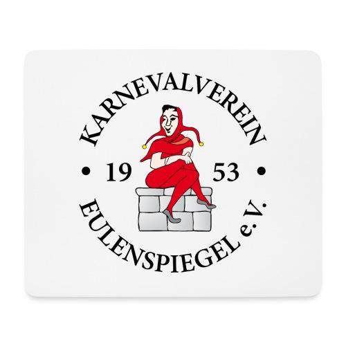 KVE Clubdesign - Mousepad (Querformat)