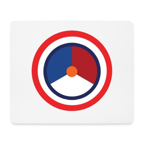 Nederland logo - Muismatje (landscape)