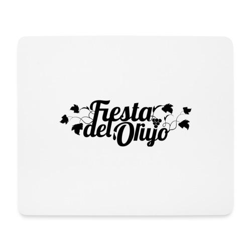 Fiesta del Orujo - Alfombrilla de ratón (horizontal)