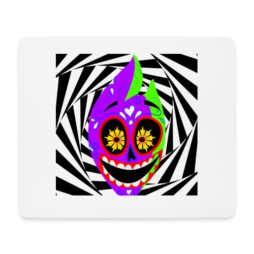 Halloween - Mousepad (Querformat)