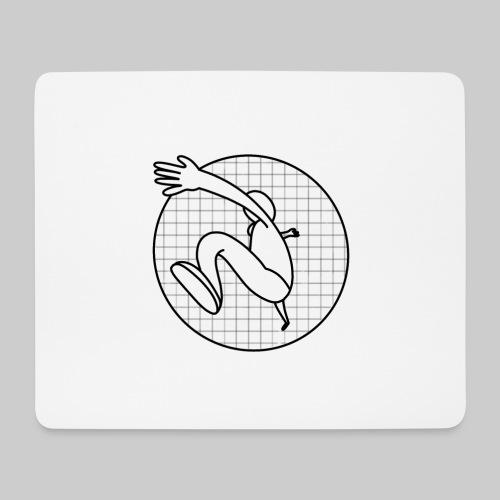 Läufer - Mousepad (Querformat)