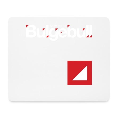 BULGEBULL ICON2 2015 - Mouse Pad (horizontal)