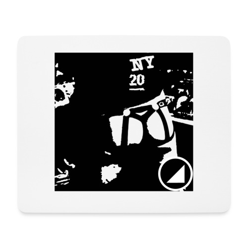 BULGEBULLFSE3 - Mouse Pad (horizontal)