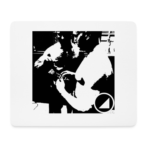 BULGEBULLFSE4 - Mouse Pad (horizontal)