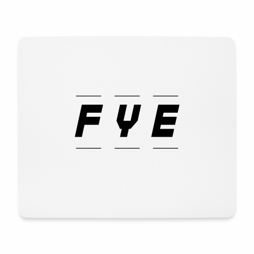 FlyEnte (Limited Edition) - Mousepad (Querformat)