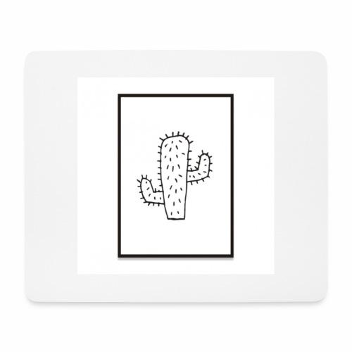 Cactus - Muismatje (landscape)