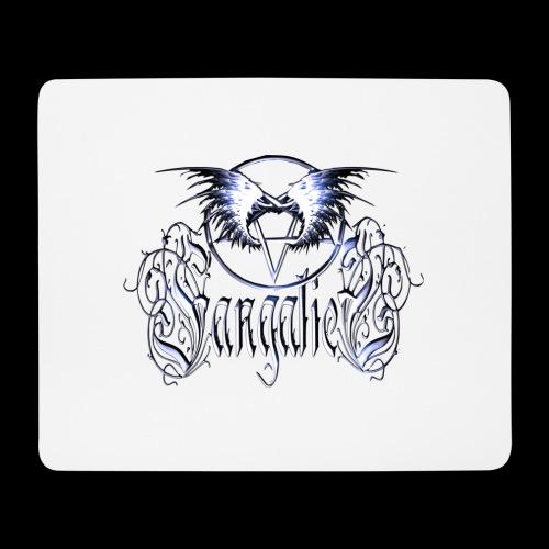 Fangaliel Logo - Mouse Pad (horizontal)