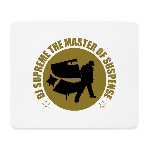 Master of Suspense T - Mouse Pad (horizontal)