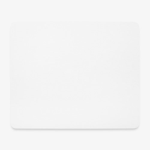 Deer With No Eyes - Mouse Pad (horizontal)