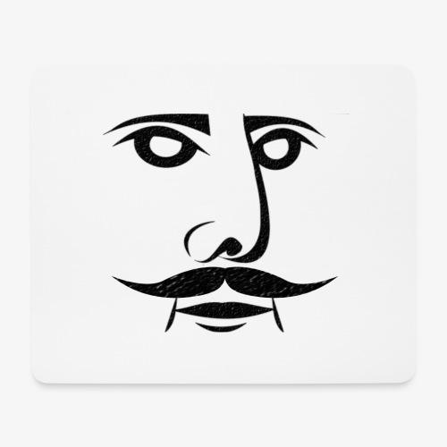 KING OF SCHURBART - Mousepad (Querformat)