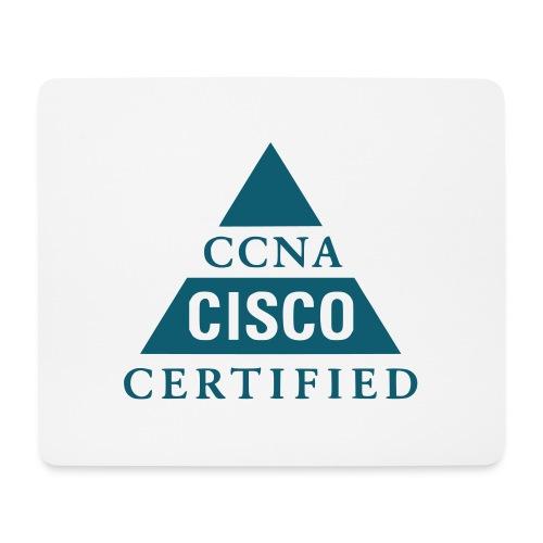 ccna male - Podkładka pod myszkę (orientacja pozioma)
