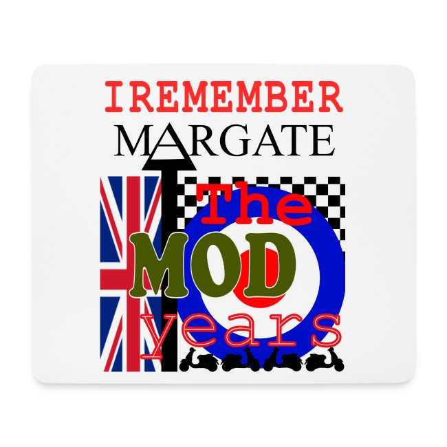 REMEMBER MARGATE - THE MOD YEARS 1960's