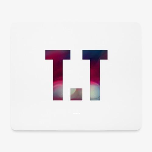 T.T #04 - Mousepad (Querformat)