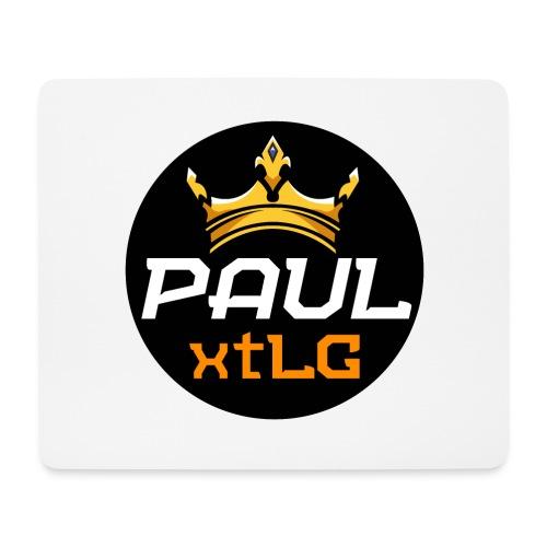 PaulxtLG - Mousepad (Querformat)